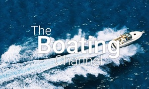 The Boating Channel