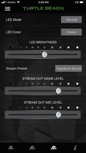 Image result for turtle beach elite pro 2 app