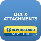 NHAG - Attachments & DIA icon