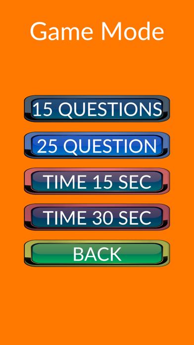 Pic Quiz 2018 screenshot 3