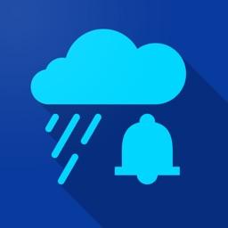 Rain Alarm - Radar & Push