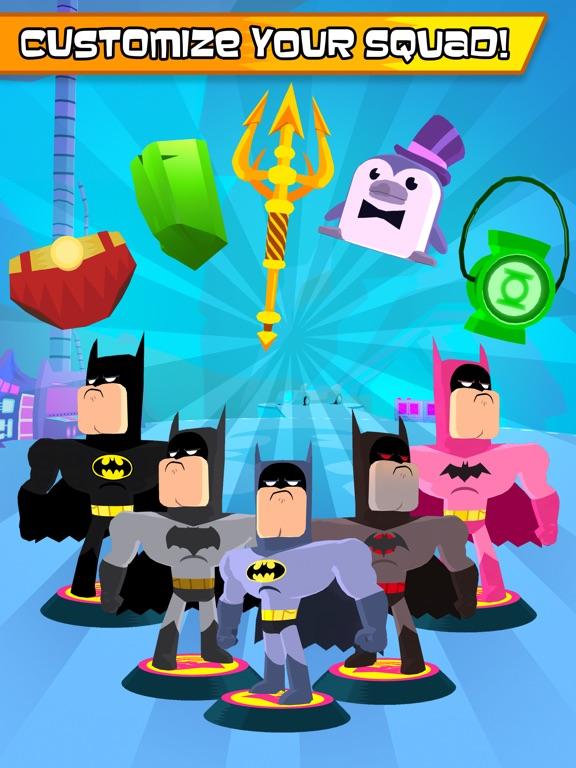 Teen Titans Go! Figure-ipad-6