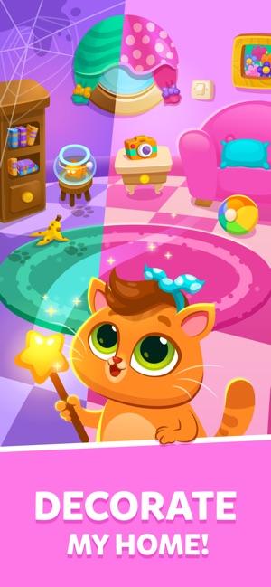 bubbu my virtual pet on the app store rh itunes apple com