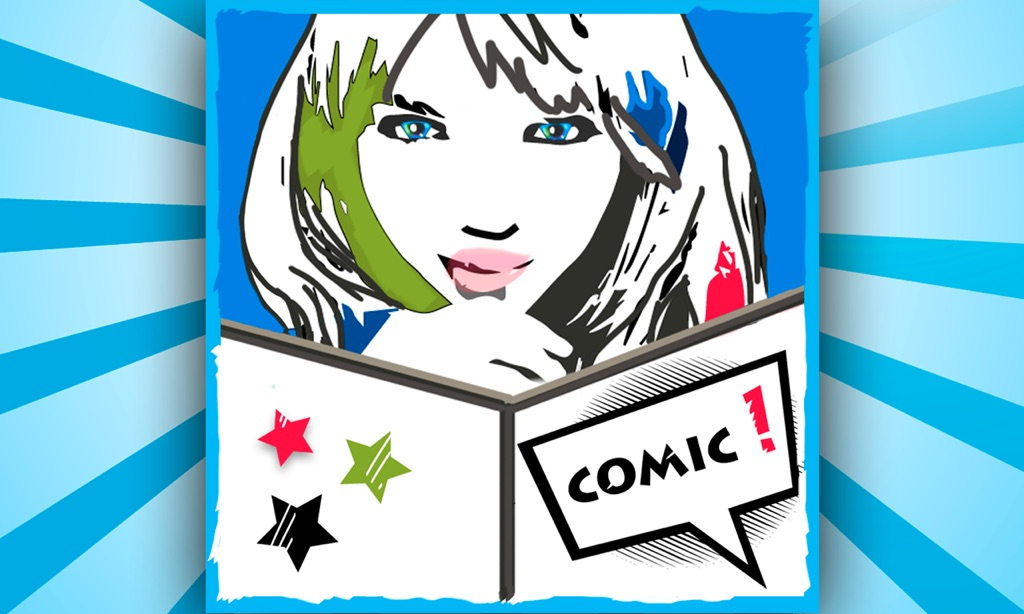 Comic Book Reader - Comic Reader + PDF Viewer for Apple TV by Pilcrow AG
