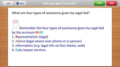 点击获取ExamMate VCE Legal Studies 3