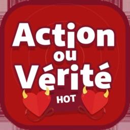 Action ou Vérité - Hot