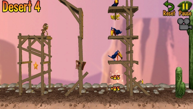 Monkey Bongo screenshot-2