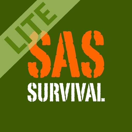 SAS Survival Guide - Lite iOS App