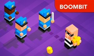 Cops & Robbers!