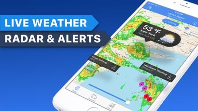 download NOAA Radar - Weather & Alerts apps 2