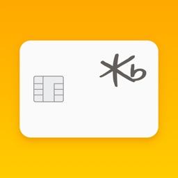 KB국민카드앱