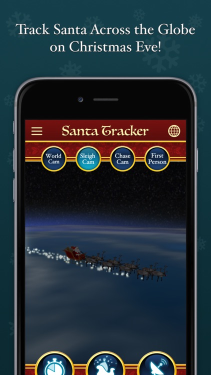 Speak to Santa™ - Pro Edition screenshot-6