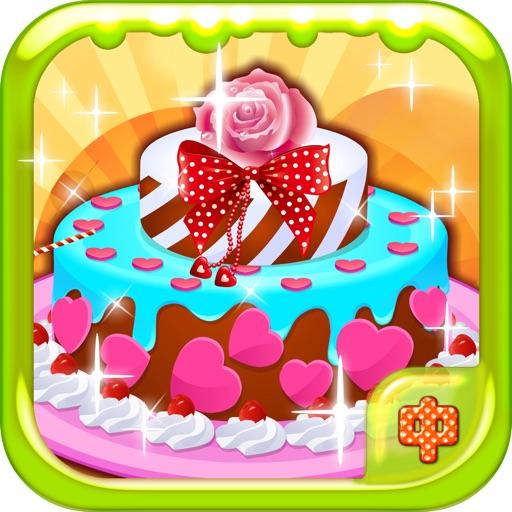 Delicious Ice Cream Cake-CH