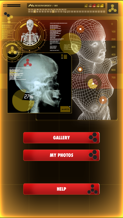 The X-Ray Scanner