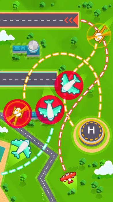 Super AirTraffic Control screenshot 5