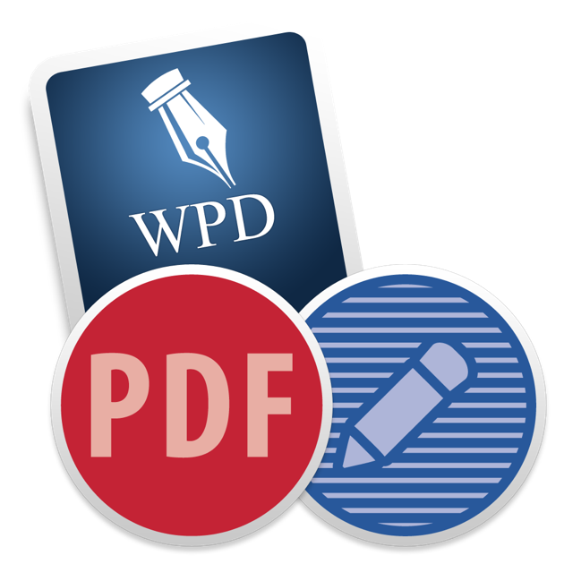 wpd to doc converter mac