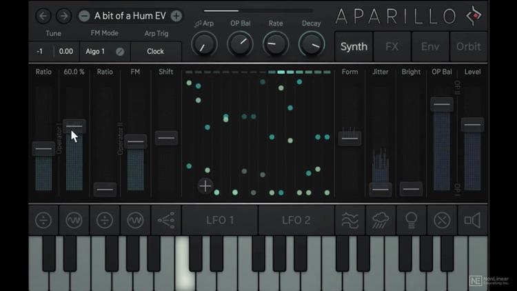 Aparillo Sound Design Course screenshot-3