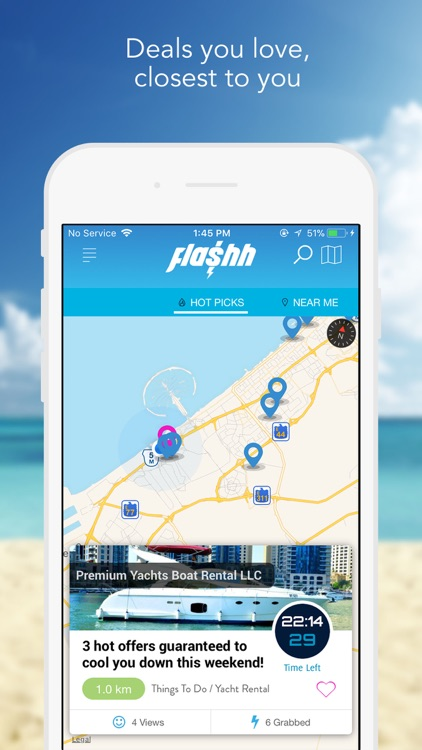 Flashh Deals screenshot-4