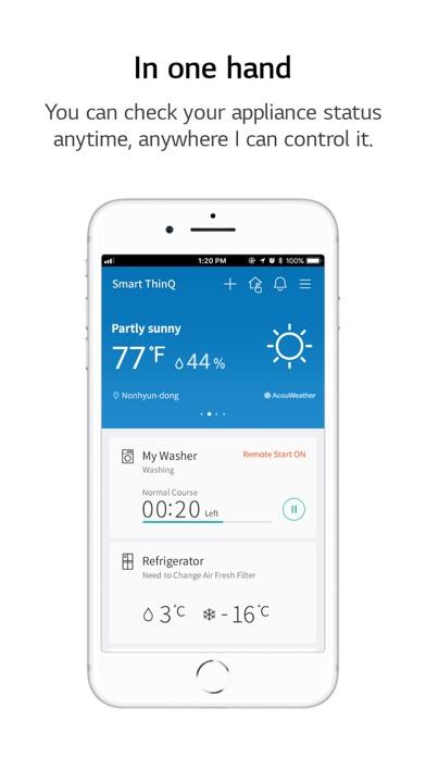 LG SmartThinQ - AppRecs