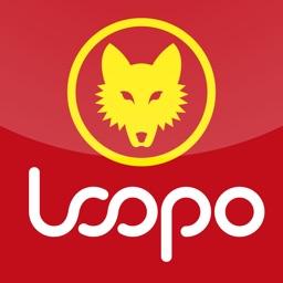 WOLF-Garten Loopo