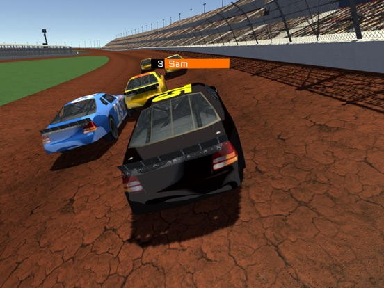 Dirt Track American Racing | App Price Drops