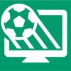 Football on TV
