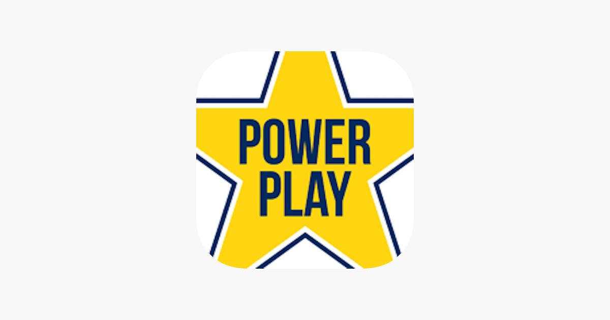 powerplay resultat text tv