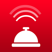 Hotel Alerts icon