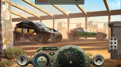 Racing Xtreme: Rally Driver 3D screenshot 3