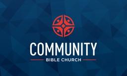 Community Bible Church TV