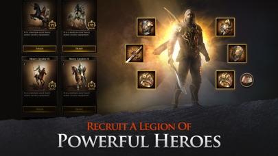 Iron Throne Screenshot 3