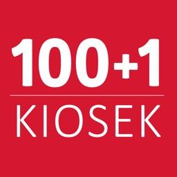 100+1 kiosek