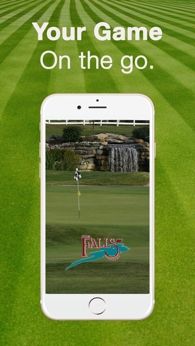 Falls Golf Club screenshot 1
