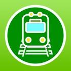 列車路線情報 icon