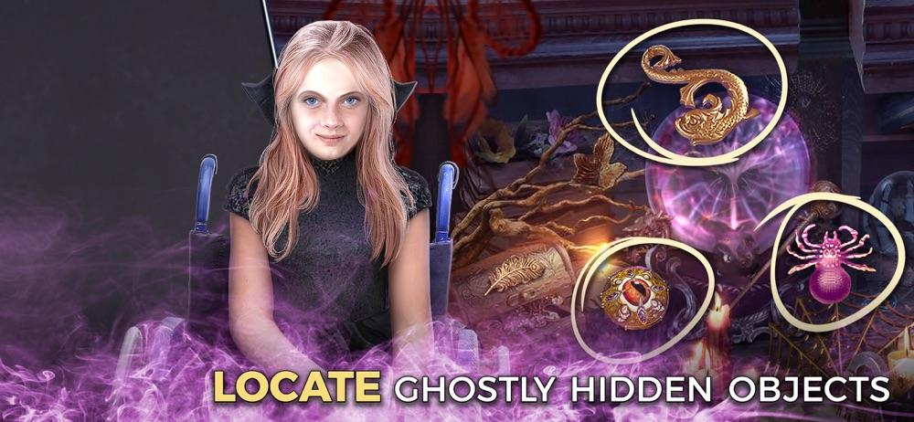 Halloween Stories: Invitation Cheat Codes