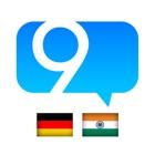 9Min Hindi Lernwörterbuch icon