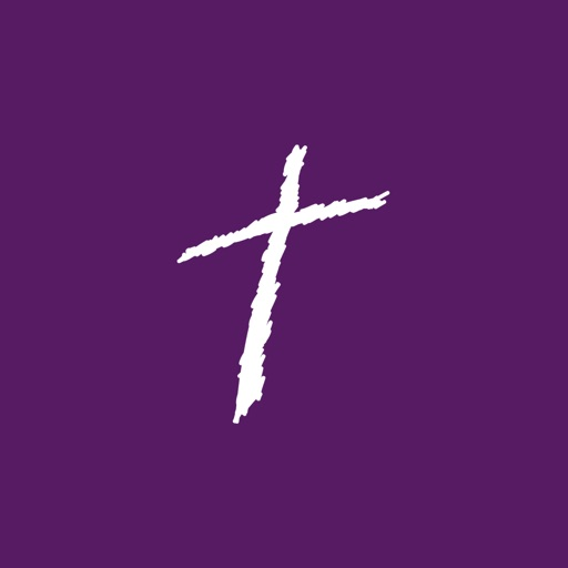 Christ Alive App icon