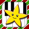 Christmas Star Piano! - Learn To Read Music - iPhoneアプリ