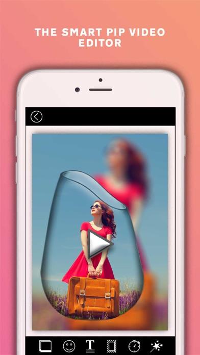 Top 10 Apps like PIP Magic - Selfie Camera App in 2019 for