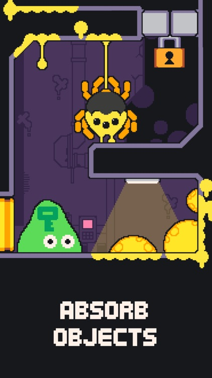 Slime Pizza screenshot-3