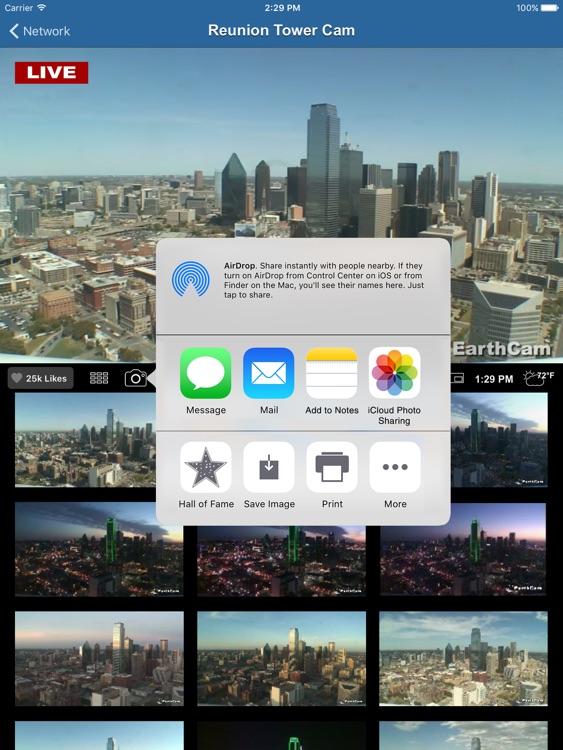 Live Cams - HD screenshot-3