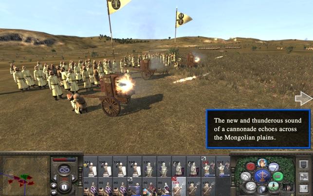 Medieval II: Total War Kingdoms Screenshots