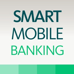 SMART Mobile Banking per iPad