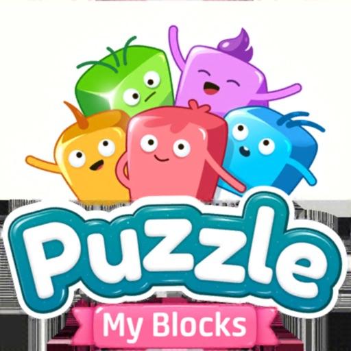 MyBlocks - Блок головоломки