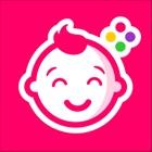 Giggly - fotos rastreador bebé icon