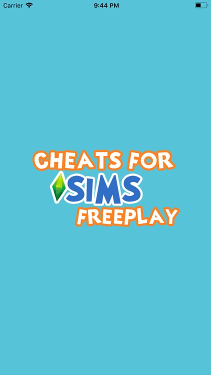 Cheats for The Sims Freeplay screenshot-5
