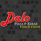 Dalo Fish Bar icon