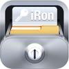 iRon Note Secret Hidden Folder - iPhoneアプリ
