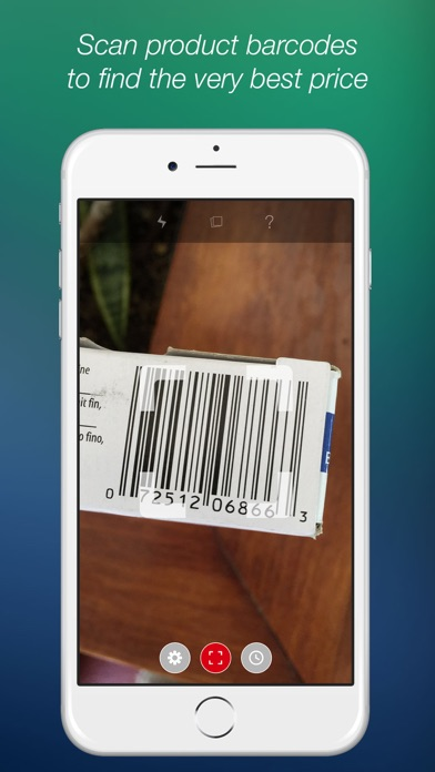 Screenshot for QR Code Reader by Scan in Denmark App Store