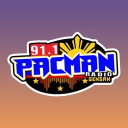 Pacman Radio 91.1
